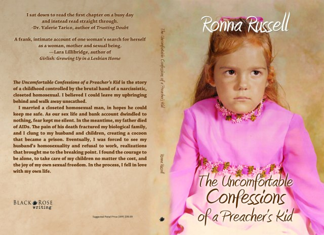 FINAL COVER The Uncomfortable Confessions of a Preacher's Kid